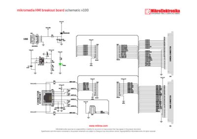 Mikromedia HMI breakout board schematic v100.png